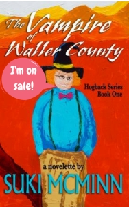 the vampire of waller county i'm on sale